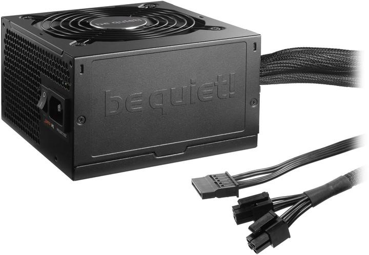 Be quiet! System Power 9 CM - 500W