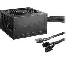 Be quiet! System Power 9 - 500W BN301