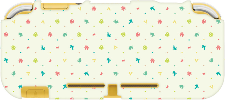 HORI DuraFlexi Protector, Animal Crossing (SWITCH Lite)