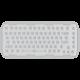 Glorious GMMK Pro 75% Switch Plate, polykarbonát, ANSI