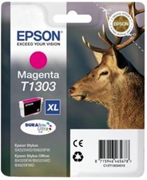 Epson C13T13034010, purpurová