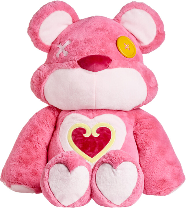 Plyšák League of Legends - Sweetheart Tibbers XL