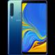 Samsung Galaxy A9, Dual Sim, 6GB/128GB, modrá  + Půlroční předplatné magazínů Blesk a iSport.cz v hodnotě 2268 Kč