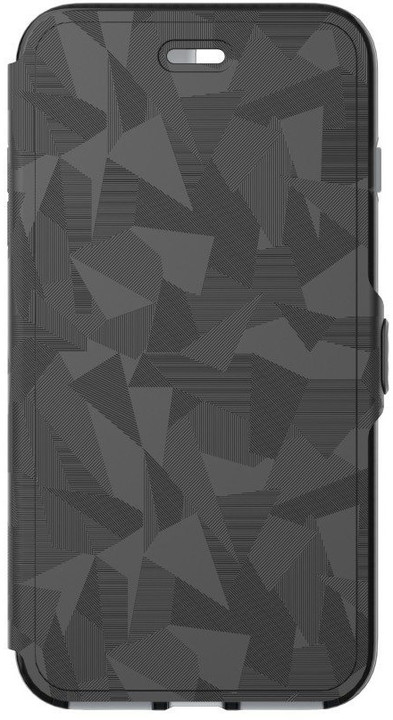 Tech21 Evo Wallet case for iPhone 7 Plus/8 Plus, černá