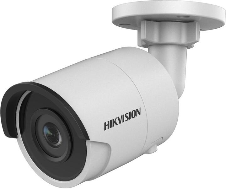 Hikvision DS-2CD2025FWD-I, 2.8mm