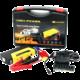 Viking power banka Car Jump Starter ZULU I 16800mAh, žlutá  + Voucher až na 3 měsíce HBO GO jako dárek (max 1 ks na objednávku)