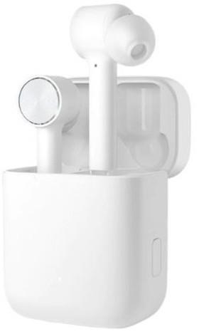 Xiaomi Mi True Wireless Earphones (AirDots Pro), bílá