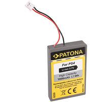 Patona baterie pro herní konzoli Sony PS4 1000mAh Li-lon 3,7V PT6509