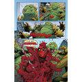 Komiks Deadpool - Mrtví prezidenti, 1.díl, Marvel