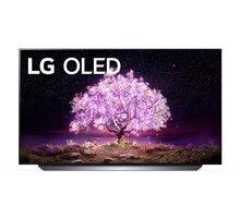 LG OLED55C11 - 139cm - OLED55C11LB + Konzole Microsoft Xbox Series S, 512GB, bílá v hodnotě 7 999 Kč