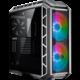 Cooler Master MasterCase H500P Mesh ARGB, šedá