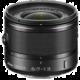 Nikon objektiv Nikkor 6,7-13 mm F3.5-5.6 VR 1, černá