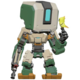 Figurka Funko POP! Overwatch - Bastion 15 cm