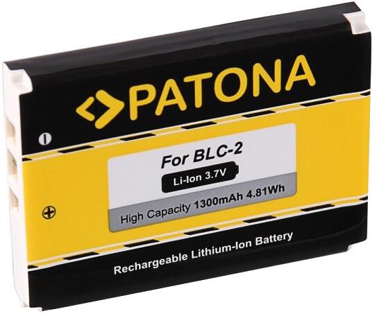 Patona baterie pro Nokia 3310 BLC-2 1300mAh 3,7V Li-Ion