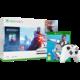XBOX ONE S, 1TB, bílá + Battlefield V Deluxe + Battlefield 1 Revolution  + Druhý ovladač Xbox, bílý (v ceně 1400 Kč) + FIFA 19 (Xbox ONE) v ceně 1800 Kč