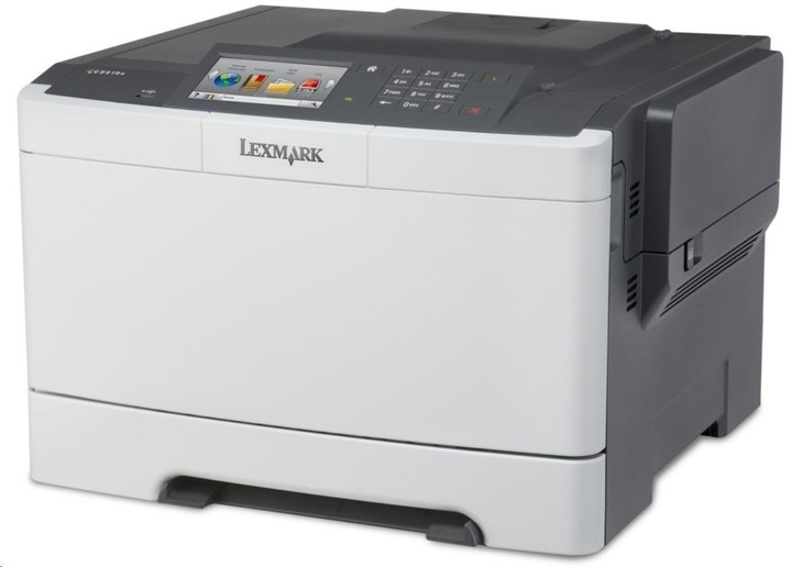 Lexmark CS517DE