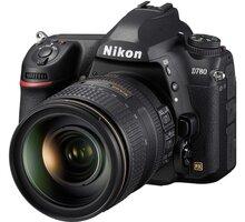 Nikon D780 tělo + 24–120 mm AF-S VR - VBA560K001