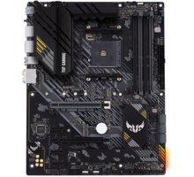 ASUS TUF GAMING B550-PLUS - AMD B550  + Vzorek Godlike, 10g v hodnotě 50 Kč + O2 TV s balíčky HBO a Sport Pack na 2 měsíce (max. 1x na objednávku) + Xbox Game Pass pro PC - 3 měsíce v hodnotě 749 Kč