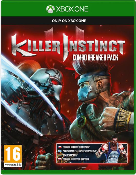 Killer Instinct - XONE