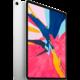 """Apple iPad Pro Wi-Fi, 12.9"""" 2018, 1TB, stříbrná  + Apple TV+ na rok zdarma + Elektronické předplatné čtiva v hodnotě 4 800 Kč na půl roku zdarma"""