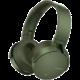 Sony MDR-XB950N1, zelená  + Extra sleva 20%