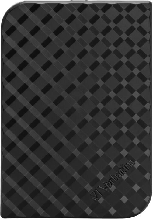 Verbatim Store ´n´ Go Portable GEN1 - 256GB, černá