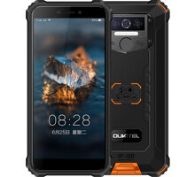 OUKITEL WP5, 3GB/32GB, Orange
