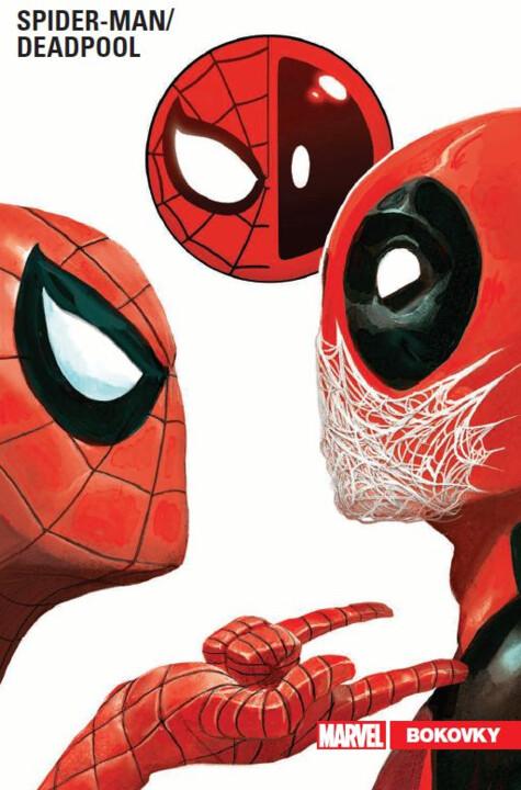 Komiks Spider-Man/Deadpool 2: Bokovky