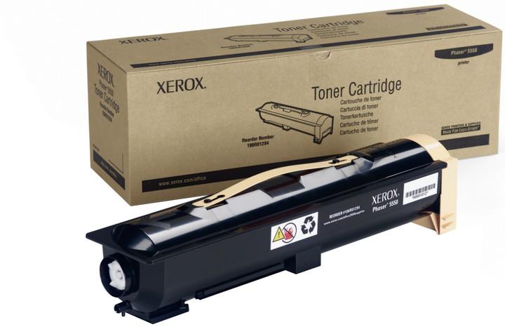 Xerox 106R01305, černá