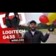 Sluchátka jako pírko | Pedro testuje herní sluchátka Logitech G435
