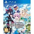 Cyberdimension Neptunia 4: Goddesses Online (PS4)
