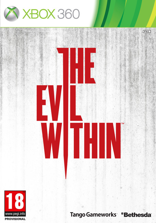 The Evil Within - X360