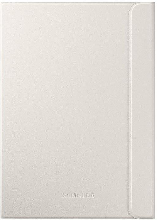 Samsung polohovací pouzdro pro Galaxy Tab S 2 9.7 (SM-T810), bílá