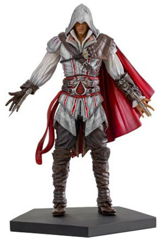 Figurka Ezio Auditore Art Scale 1/10