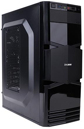 Zalman ZM-T3, černá