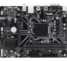 GIGABYTE H310M S2 - Intel H310