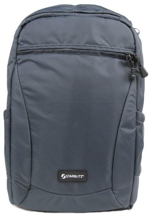 Starblitz 28L outdoorový R-Bag, šedá