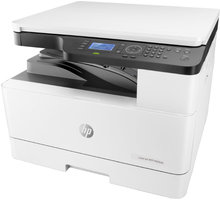 HP LaserJet MFP M436dn - 2KY38A + Microsoft Office 365 pro jednotlivce 1 rok, bez média v hodnotě 1 790 Kč