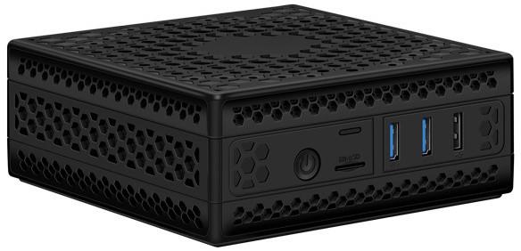 UMAX U-Box J50, černá