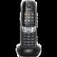 Gigaset C620H Shiny Black  + Voucher až na 3 měsíce HBO GO jako dárek (max 1 ks na objednávku)