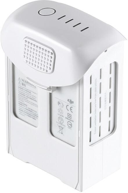 DJI akumulátor pro Phantom 4 LiPo 5350mAh, 15,2V