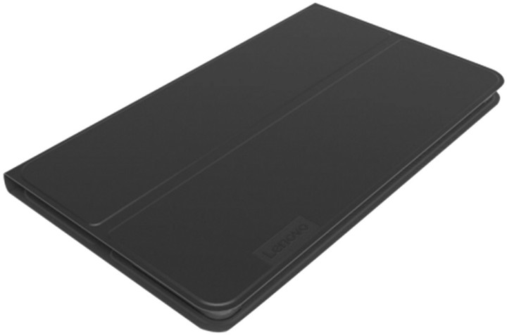 Lenovo TAB4 8 HD Folio Case and Film, černá