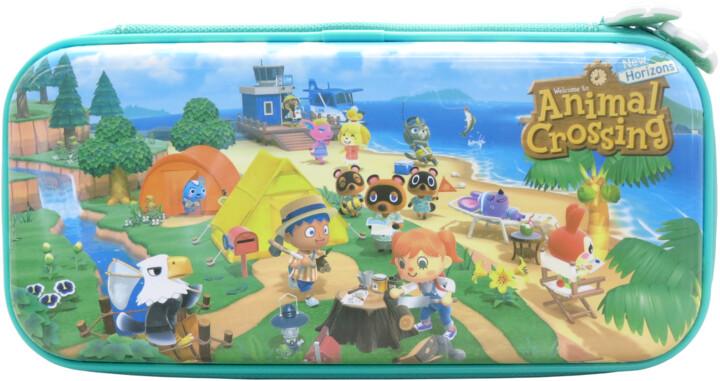HORI Premium Vault Case Animal Crossing (SWITCH, SWITCH Lite)