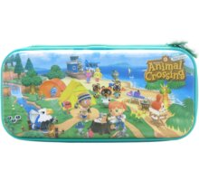 HORI Premium Vault Case Animal Crossing (SWITCH, SWITCH Lite) - NSP188