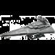 LEGO Star Wars™ 75252 Imperiální hvězdný destruktor Elektronické předplatné deníku Sport a časopisu Computer na půl roku v hodnotě 2173 Kč + O2 TV Sport Pack na 3 měsíce (max. 1x na objednávku)