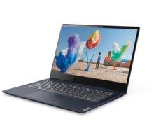 Lenovo IdeaPad S540-14IWL, modrá 81ND0049CK