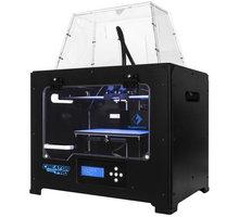 Gembird 3D tiskárna Flashforge Creator PRO - FF-3DP-2NCP-01