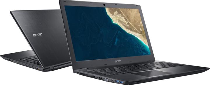 Acer TravelMate P2 (TMP259-G2-M-39RG), černá