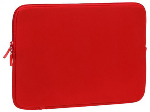 "RivaCase 5123 pouzdro na notebook - sleeve 13.3"", červená"