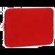 "RivaCase 5123 pouzdro na notebook - sleeve 13.3"", červená  + Zdarma Ochranné pouzdro na kreditní kartu König CSRFIDCVR100 RFID, 2ks (v ceně 129,-)"